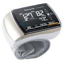 パナソニック 手くび血圧計 EW‐BW53‐K (ブラック)(送料無料)