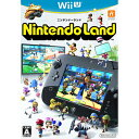 [point double] Nintendo Wii U software Nintendo Land (Nintendo land)