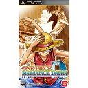 バンダイナムコゲームス 「WEB限定特価」 PSPソフト ワンピース ROMANCE DAWN 冒険の夜明け