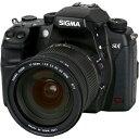 シグマ デジタル一眼レフカメラ「SD1 Merrill」レンズキット SD1 Merrill 17‐50mm F2.8 EX DC OS HSM レンズキット【送料無..