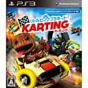 ソニー コンピュータエンタテインメント PS3ソフト リトルビッグプラネットカーティング