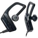 オーディオテクニカ Bluetooth対応ヘッドセット ATH‐BT07