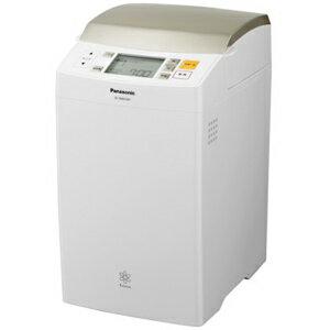 パナソニック ライスブレッドクッカー(1斤)「GOPAN(ゴパン)」 SD‐RBM1001‐W (ホワイト)(送料無料)