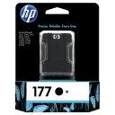 HP HP177 インクカートリッジ C8721HJ(HP177BK (ブラック)