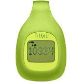 Fitbit ワイヤレス活動量計「Fitbit Zip」 FB301G (ライム)