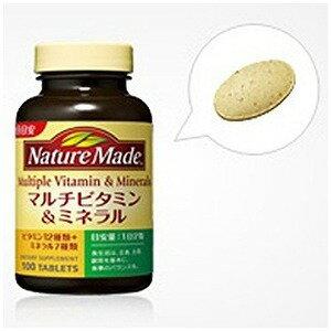 大塚製薬 ネイチャー ビタミン ミネラル