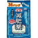 山本漢方製薬 お徳用減肥茶 8g×36H トクヨウゲンピチャ8G 36H