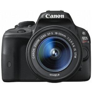 Canon 一眼レフカメラ「EOS Kiss X7」 EOS Kiss X7・EF‐S18‐55 IS STM レンズキット【送料無料】
