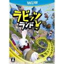 ユービーアイソフト Wii Uソフト ラビッツランド