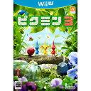 任天堂 Wii Uソフト ピクミン3【送料無料】