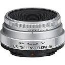 リコー RICOH 望遠レンズ/トイ レンズ テレフォト(18mm F8) 05 TOY LENS TELEPHOTO