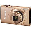 Canon デジタルカメラ「IXY」 IXY 620F(GL)<ゴールド>【送料無料】