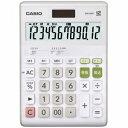 CASIO 電卓 (12桁) DW‐200T‐N