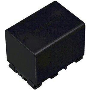 JVC・ビクター リチウムイオンバッテリー BN‐VG129