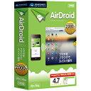 ソースネクスト AirDroid プレミアム 3年版 AIRDROIDプレミアム3Y
