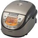 タイガー 土鍋IH炊飯ジャー「炊きたてミニ」(3合) JKM-G550ブラウン(T)(送料無料)