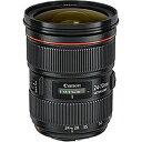 Canon 交換レンズ「EF24−70mm F2.8L II USM」 EF24‐70MMF2.8L2USM(送料無料)