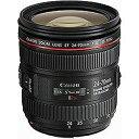 Canon 交換レンズ「EF24-70mm F4L IS USM」 EF247040LIS(送料無料)