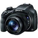ソニー デジタルスチルカメラ「Cyber-shot」 DSC‐HX400V【送料無料】