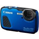 Canon デジタルカメラ「PowerShot」 PowerShot D30(送料無料)