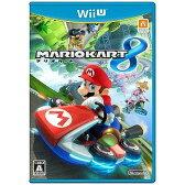 任天堂 Wii Uソフト マリオカート8【送料無料】