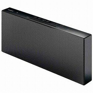 ソニー マルチコネクトコンポ CMT‐X7CD BC(ブラック)【送料無料】