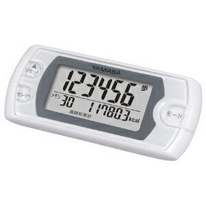 山佐時計 歩数計 EX‐500‐W (ピュアホワイト)の商品画像