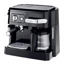 デロンギ コーヒーメーカー BCO410J‐B (ブラック)...