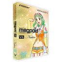 インターネット VOCALOID 4 Library Megpoid V4 NATIVE VOCALOID 4 LIBRARY M