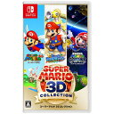 任天堂 Nintendo SWITCHゲームソフト スーパーマリオ 3Dコレクション HAC-P-AVP3A