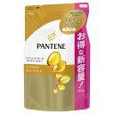 P&G PANTENE(パンテーン) エクストラダメージケア トリートメントコンディショナー つめかえ用 300g〔リンス・コンディショナー〕 パンテーンエクストラダメージTRC