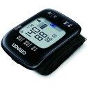 オムロン OMRON 血圧計[手首式/Bluetooth通信機能] HEM-6233T