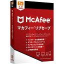 マカフィー マカフィー リブセーフ 1年版 [Win・Mac・Android・iOS用] MLS00JNRMR1YM