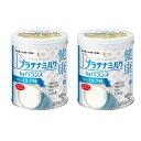 プラチナミルク for バランス やさしいミルク味 300g 2個