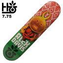 HABITAT/ハビタット スケートボード デッキ スケボー DAVIS HEADHUNTER 7.75 HTD-026