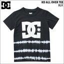 DC SHOE ディーシー Tシャツ KD ALL OVER...