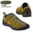 KEEN キーン ジャスパー Jasper Avocado/Citronelle Gray :メンズ スニーカー 靴 登山 ハイキング キャンプ アウトドア 男...