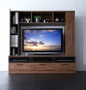 (送料無料) テレビボード ハイタイプ テレビ台 ウォル