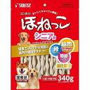 サンライズ ゴン太のほねっこ シニア Mサイズ 小型・中型犬用(340g)