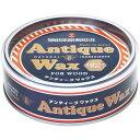 ターナー アンティークワックス ラスティックパイン AW120003(120g)