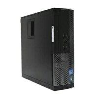 中古パソコンDELLOptiplex790SFWindows7ProCorei73.4GHz1GB250GBDVDマルチDtoDリカバリ【中古】【デスクトップ】
