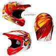 FOX RACING V1 YOUTH ラデオン(ユースラデオン)オフロードヘルメット