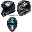 SHOEI  Z-7 DOMINANCE (ゼット-セブン ドミナンス)フルフェイスヘルメット