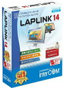 (最大450円OFFクーポン有)インターコム 780350 LAPLINK 14 2ライセンスパック