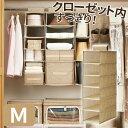 天馬 プロフィックス 衣類・小物整理ラック M ライトブラウン ( 衣類 収納ラック )