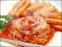 【冷凍・冷蔵可】韓国麺で作るトッポギ・ピビン麺...