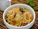 【冷凍・冷蔵可】5分で作れるうれしい一品!韓国はるさめ本格手作り「雑菜(チャプチェ)」600g