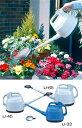 ≪送料無料≫アイリスジョーロ IJ-45 ブルー・みかげ【アイリスオーヤマ】【ガーデニング用品】