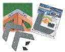 ≪送料無料≫ラティス連結金具 コーナー補強 LK-110【アイリスオーヤマ】【家具】【収納】