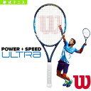 【ポイント10倍】[ウィルソン テニスラケット]ULTRA 100/ウルトラ 100(WRT729710)